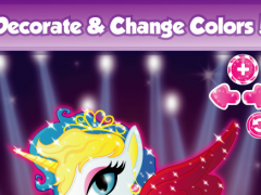Little Pony Unicorn 1.0.7 Screenshot