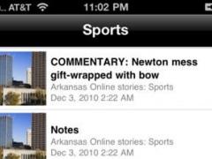 Little Rock Local News Free 1.0 Screenshot