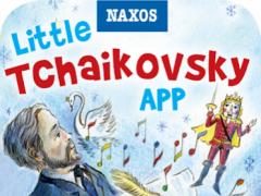 Little Tchaikovsky App 1.0.3 Screenshot