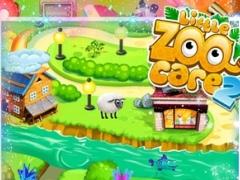 Little Zoo Care 1.0 Screenshot