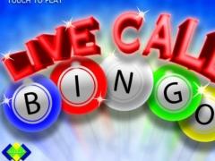 Live Call Bingo 1042 Free 1.0 Screenshot