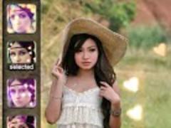 Live Camera - Bokeh Effects 1.2 Screenshot