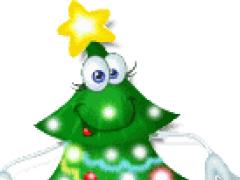 Live Christmas Tree 1.3 Screenshot