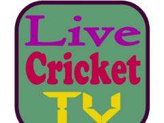 Live Cricket Tv & Live Score 1.0 Screenshot
