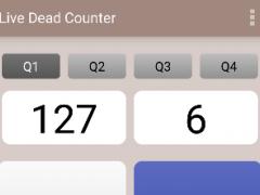 Live/Dead Cell Counter 1.0 Screenshot