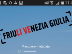 LIVE EXPERIENCE FVG 1.1.2 Screenshot