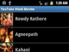 Live Hindi Movies(HD) 0.81.13459.72291 Screenshot