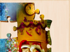 Live Jigsaws - Christmastide 1.0.2 Screenshot