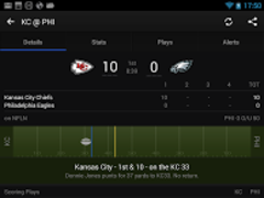 Sportacular 5.10.6 Screenshot