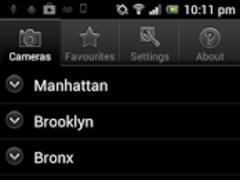 Live Traffic New York  Screenshot