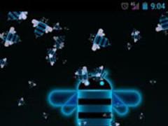 Live Wallpaper - Honeycomb LWP 1.6 Screenshot