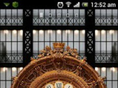 Live Wallpaper - Musée d'Orsay 1.1 Screenshot