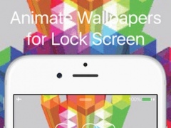Live Wallpapers for iPhone - Free Custom Animated Moving Backgrounds & Themes 1.0 Screenshot