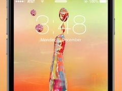 Live Wallpapers for iPhone, iPad - Dynamic Animated Themes & Backgrounds 1.0 Screenshot