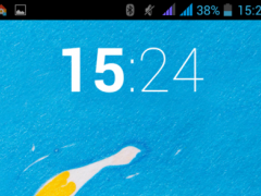 Live Wallpapers for Note4 1.4 Screenshot