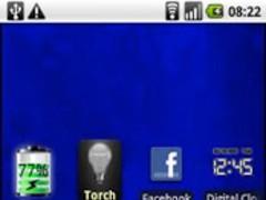 Live Water Wallpaper 1.3 Screenshot