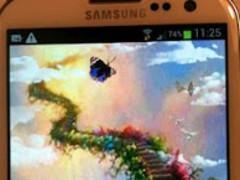 live whallepaper dream 1.0.0 Screenshot