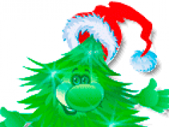 Live Xmas Tree 1.0 Screenshot