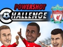 Liverpool FC Powershot Challenge 1.3.5019 Screenshot