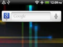 LiveWallpaper from Gingerbread 1.0.1 Screenshot