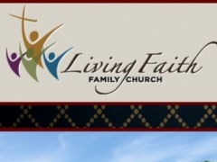 Living Faith Family Church 1.0 Screenshot