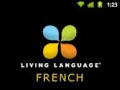 Living Language-French (Free) 1.0.0 Screenshot