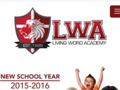 Living Word Academy 7.1.3 Screenshot