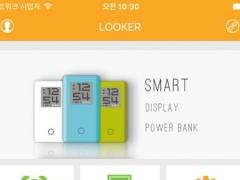 LK PowerBank 1.0 Screenshot
