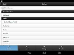 LLNL Flow Charts 1.0.1 Screenshot