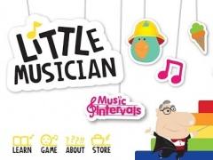 LM Music Intervals 1.3 Screenshot