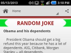 LMAO Jokes 1.0.1 Screenshot
