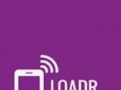 Loadr - Your VMobile App 1.2.0 Screenshot