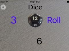 Loads of Dice 1.1 Screenshot