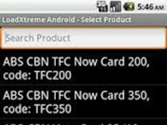LX 8.5 Screenshot