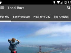 Local Buzz 2.3.4 Screenshot