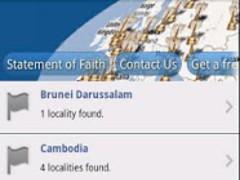 Local Church Finder 1.0.2 Screenshot