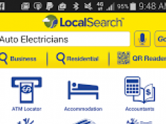 LocalSearch - It's right here 4.5.9 Screenshot