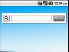 Local Search Widget & App! 1.002 Screenshot