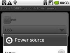 Locale Power Source Plugin 4 Screenshot