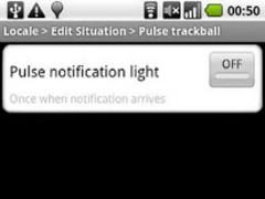 Locale Pulse Trackball Plug-in 2 Screenshot