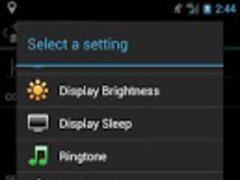 Locale SMS Plug-in 4.0 Screenshot