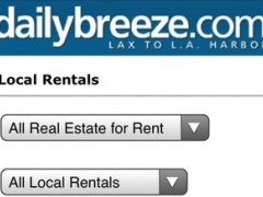 LocalRentals 1.3 Screenshot