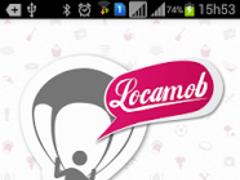 Locamob 2.1.4 Screenshot