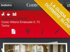 Locande d'Italia 2013 - la Guida di Slow Food 1.2 Screenshot
