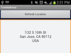 Location Informer 2.6 Screenshot
