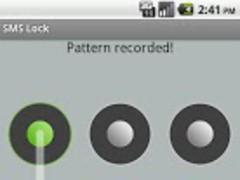 Lock SMS 2.0 Screenshot