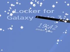 Locker for Galaxy Note 3 4.200.83.70 Screenshot