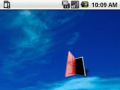 LockMe Widget 1.6 Screenshot