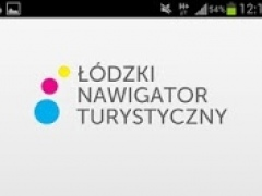 Lodz Tourist Navigator 1.1 Screenshot