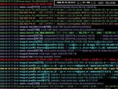 LoFiMo - Log File Monitor 0.1.2 Screenshot